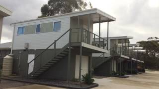 Jervis Bay Holiday Cabins   Sussex Inlet   Australia