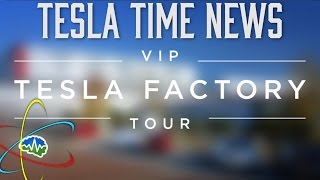 Tesla Time News - VIP