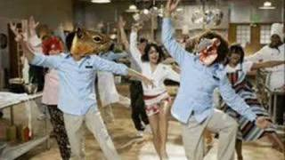 HSM 2 - Work This Out (chipmunk version)