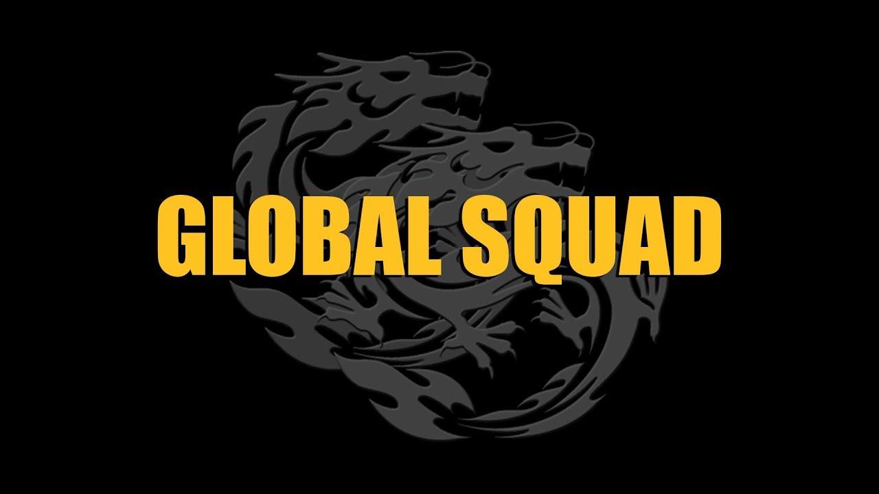 Download Max Meyring | 6'4 - F | Global Squad 2018