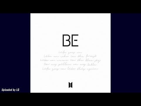 BTS - Fly To My Room「Audio」