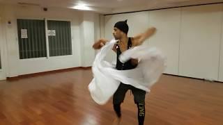 Yemaya - Leo Martínez clase Orishas