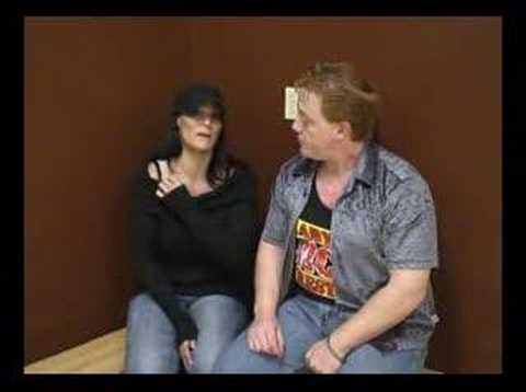 Bob Starr Interviews Traci Brooks