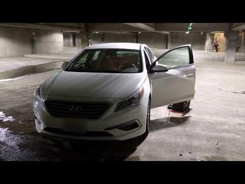 Hardwire A Dashcam In 4 Minutes! (2015 Hyundai Sonata)