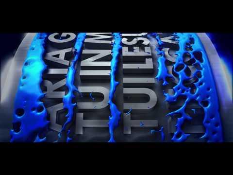 TUUM COLOR - Spot ufficiale FERRAFILM