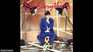 Video Lee Minho (이민호) - Love Motion (Full Audio) [Mini Album - My Everything] download MP3, 3GP, MP4, WEBM, AVI, FLV Mei 2018