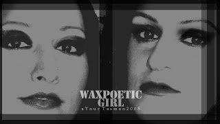 "wax poetic - ""girl"" - Nil Karaibrahimgil - Songtext - Lyrics - Foto: aYnur Tasman"