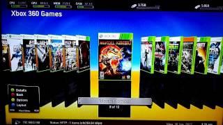 FSD Title Update Fix Freestyle не видит обновления игр