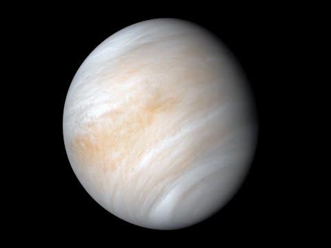 NASA's Return to Venus