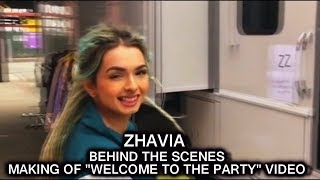 the Four Zhavia