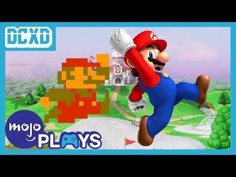 DECONSTRUCTED: Top 10 Most Influential Game Mechanics!
