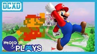 Top 10 Most Influential Game Mechanics! DECONSTRUCTED