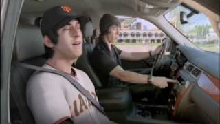 MLB 2K9 Commercial