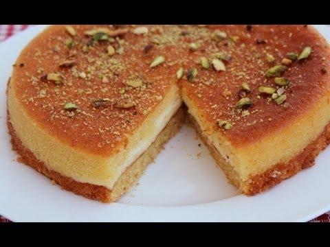 Soji Cake Recipe