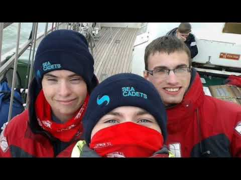 My life in the Sea Cadets UK from 2011 to 2014