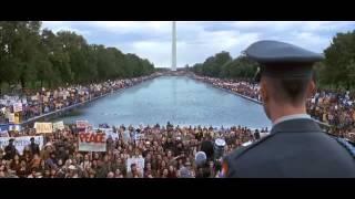 Forrest Gump:  Reencuentro con Jenny en National Mall (Mejores Escenas)