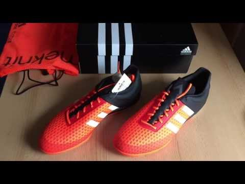 Adidas Ace 15 Red