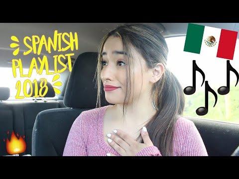 Spanish Playlist ♡ Banda, Bachata, Reggaeton