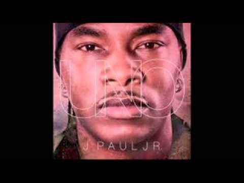 J Paul Jr. - Dancing in the Streets