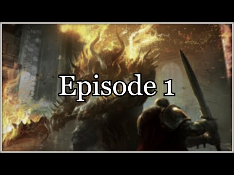 Lords of the Fallen: Everything you need to know  Episode 1