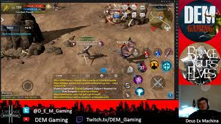 Lineage2Revolution How To Set Up A Revive Macro