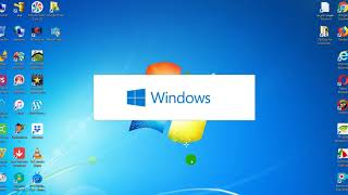 How To Upgrade Windows 7 To Windows 10 In Easy Way 2019