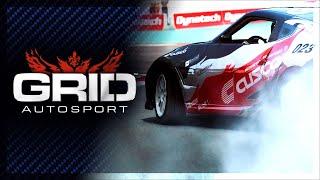 Discipline Focus // Tuner // GRID Autosport