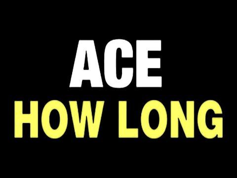ACE - How Long (1974) Hq