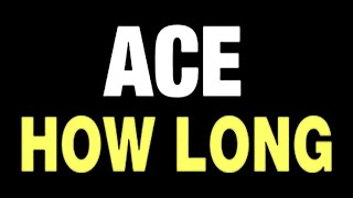 Download Lagu ACE - How Long 1974 MP3