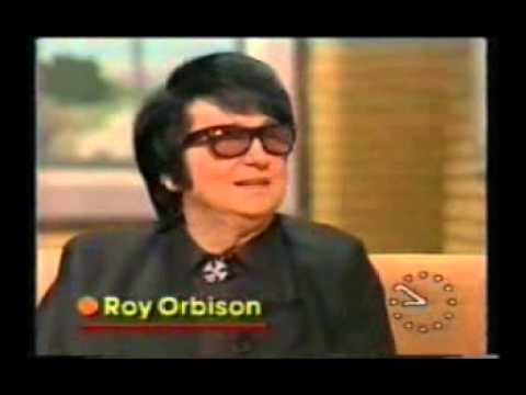 Interview Roy Orbison on