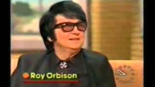 "Interview Roy Orbison  on ""Good Morning Britain"""