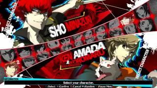 Persona 4: Arena Ultimax: Giant Bomb Quick Look
