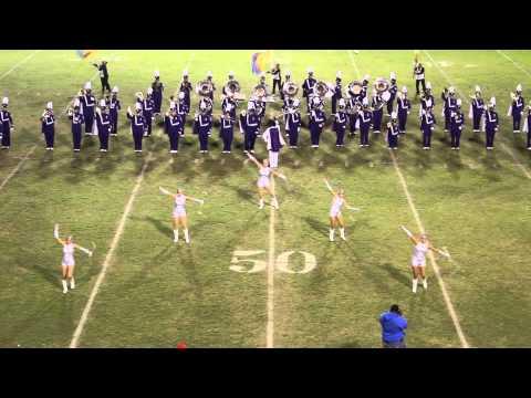 Dallas Sunset High School - Royal HS BOTB (2014)