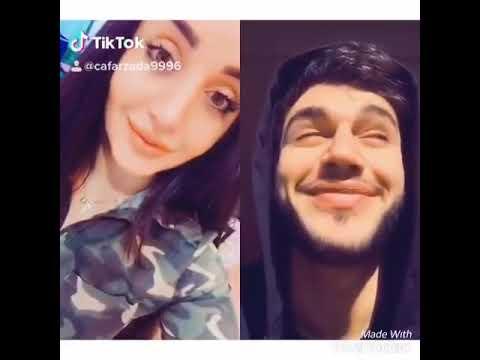 Azeri TikTok videoları 2018