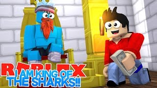 ROPO THINKS IM THE GREATEST !! Sharky Gaming | Roblox