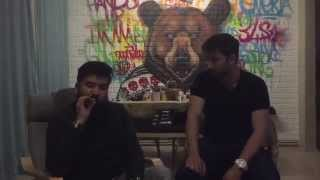 Eypio & Burak King - Bu Gece İstanbul (Live)