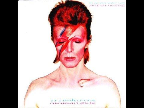 David Bowie - Panic In Detroit