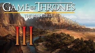 Game Of Thrones ~ Episodio 2 ♕ The Lost Lords ~ Gameplay ITA ~ PC ♕ 03 ►Accordo