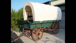 FOR SALE 0000  Covered Wagon IN MANITOWOC WI 54220