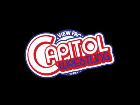 PREVIEW: Capitol Wrestling Podcast Episode 001 w. Matt Ryan