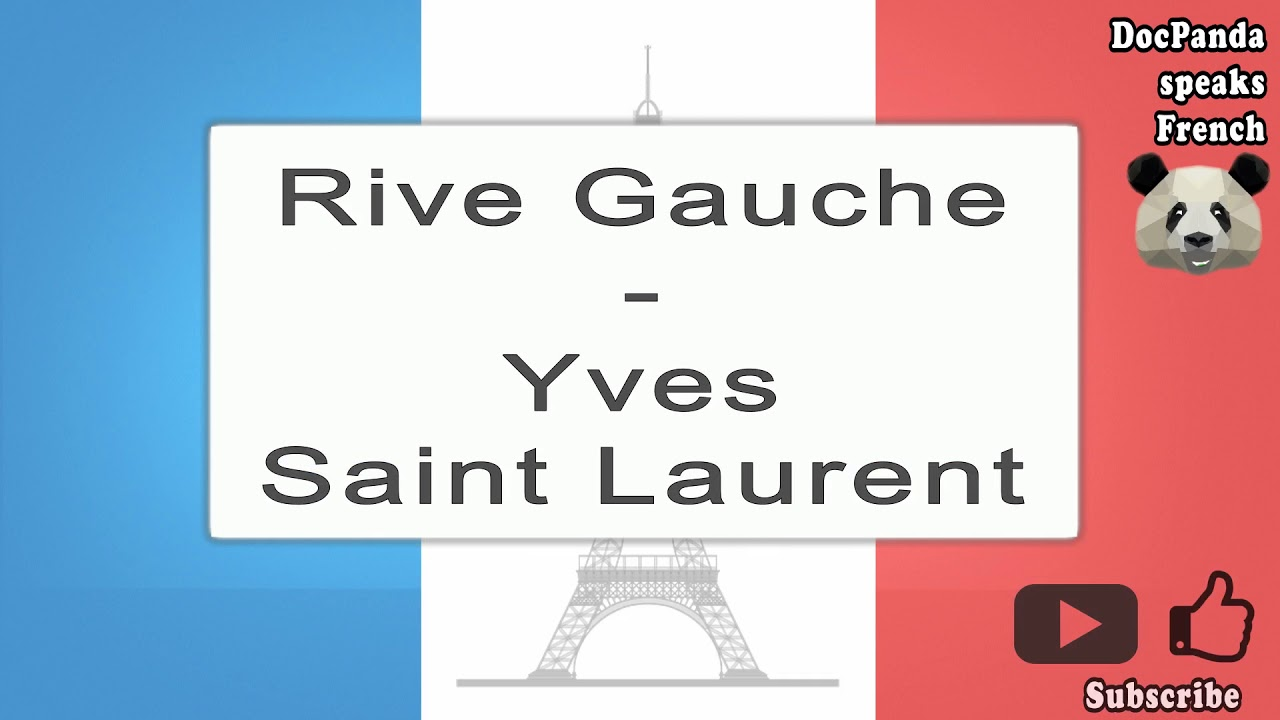 solved】How to pronounce gauche - How.co