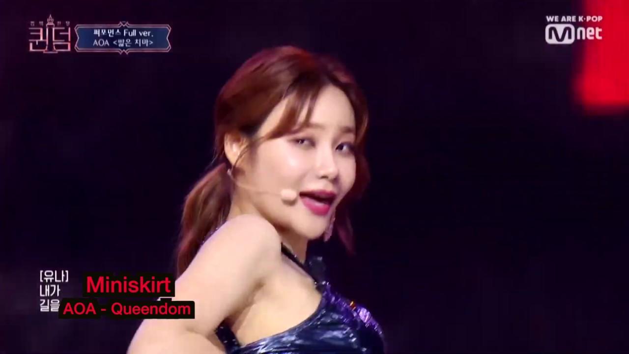Kpop Live Performances 3