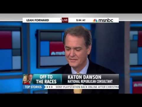 The 2016 Presidential Race revs up | Republicans, Democrats, Election 2016