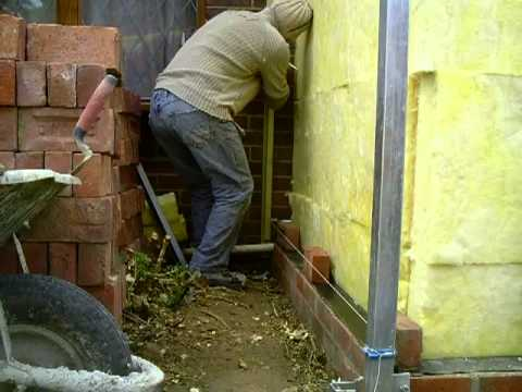The Fine Art Of Brickwork Setting The Gauge Youtube