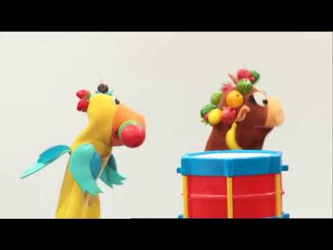 Baby Einstein World Music Part 5