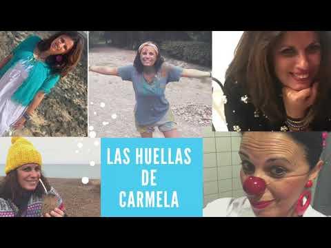 Las Huellas de Carmela llevan a la `Práctica del Sí´