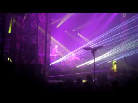 EOTO - Electric Forest 2015 - Jubilee Tent- Thursday- HQ Audio