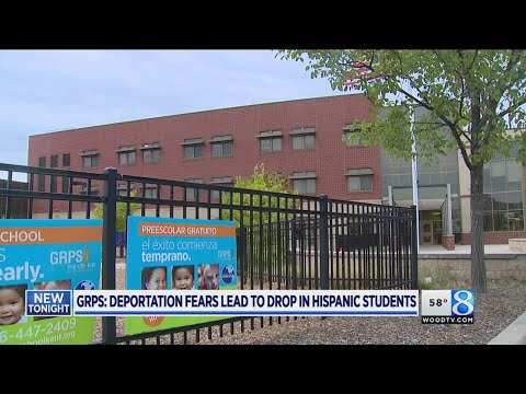 GRPS: Deportation fears affecting attendance