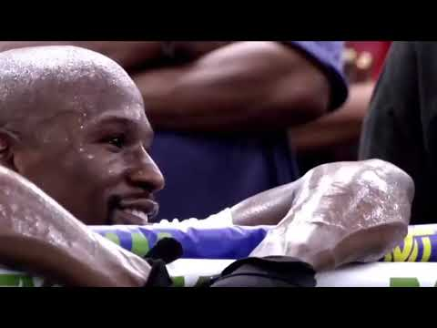 Training Motivation from Floyd Mayweather The Best Ever 2019