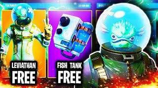 Fortnite#12(Live)//New leviathan skin//Squad with my Dad an others//